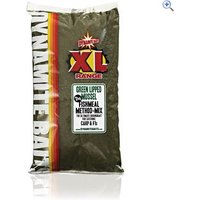 Dynamite Baits XL GLM Fishmeal Method-Mix, 2kg