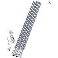 Outwell Durawrap Tent Pole Do It Yourself Kit 11mm