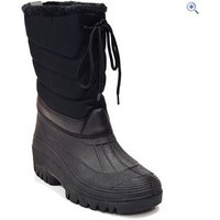 Hi Gear Duck Boot - Size: 12 - Colour: Black