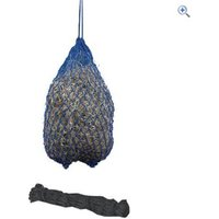 Shires Haylage Net - Size: 40 - Colour: Black