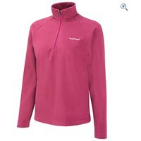 Craghoppers Basecamp Womens Microfleece - Size: 18 - Colour: Fushia Pink