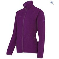 Mammut Womens Arctic Jacket - Size: XL - Colour: Dark Bloom