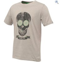 Dare2b Collective Kids Tee - Size: 32 - Colour: Grey Marl