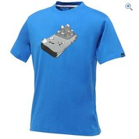 Dare2b Console Mens T - Size: XL - Colour: SKYDIVER BLUE