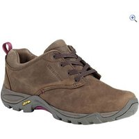 Karrimor Sahara Low Womens Walking Shoe - Size: 8 - Colour: Brindle