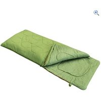 Vango Starlight Square Sleeping Bag - Colour: Herbal