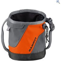 Mammut Ophir Chalk Bag - Colour: Orange