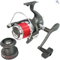 NGT Beachmaster 7000FD Reel with Line