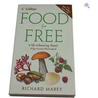Collins Food For Free
