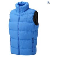 Hi Gear Yukon Mens Insulated Gilet - Size: S - Colour: DIRECTOIREBLUE