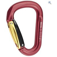 Grivel K6G Mega Twin Gate Carabiner