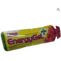 High5 EnergyGel Plus (Raspberry) 40g