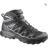 Salomon X Ultra Mid 2 GTX Mens Hiking Boot - Size: 12.5 - Colour: Black