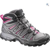 Salomon X Ultra Mid 2 GTX Womens Hiking Boot - Size: 5 - Colour: DETROIT-AUTO