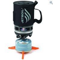 JetBoil Zip Lightweight Cooking System (Carbon)