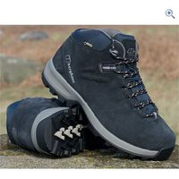 Berghaus Explorer Trail Plus GTX Womens Hiking Boot - Size: 4 - Colour: Navy