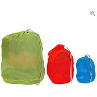 Vango Mesh Bag Set - Colour: Assorted