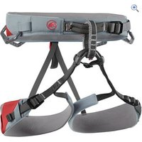 Mammut Togira Slide Ladies Climbing Harness - Size: L - Colour: HIGHWAY