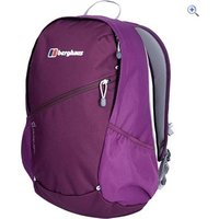 Berghaus TwentyFourSeven Plus 20 Daysack - Colour: Purple