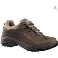Scarpa Cyrus GTX Womens Walking Shoe - Size: 37 - Colour: Brown