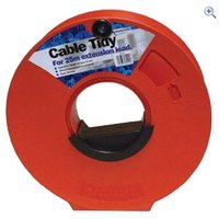 Streetwize Cable Tidy (25m)