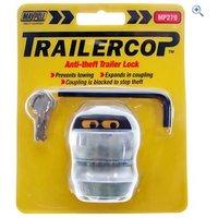 Maypole TrailerCop Anti-Theft Trailer Lock