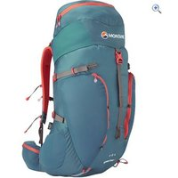 Montane Grand Tour 55 Rucksack (S/M) - Colour: Moroccan Blue