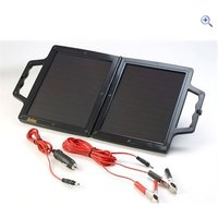 PV Logic Foldup Solar Panel, 12v 4w