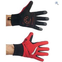 Northwave Power Long Gloves - Size: XL - Colour: Black / Red