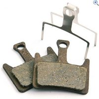Clarks Cycle Systems Disc Pad Organic (Hayes Prime)