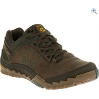 Merrell Annex GORE-TEX Mens Hiking Shoes - Size: 11 - Colour: Clay Brown