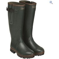 Caldene Westfield Wellingtons - Size: 5 - Colour: Green