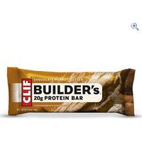 Clif Bar Chocolate Peanut Butter Builders Protein Bar (20g)