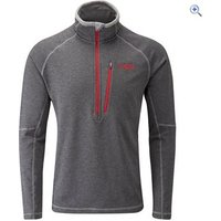 Rab Mens Nucleus Pull-On - Size: L - Colour: Anthracite Grey
