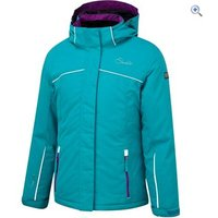 Dare2b Epitomise Kids Jacket - Size: 32 - Colour: FRESH WATER BLU