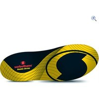 Sorbothane Double Strike Insole - Size: 9