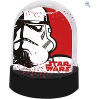 Star Wars Snowglobe