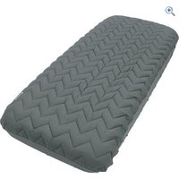 Outwell Quilt Cover (Airbed Single) - Colour: Grey