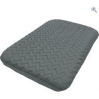 Outwell Quilt Cover (Airbed Double) - Colour: Grey