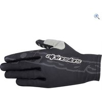 Alpinestars F-Lite Cycling Gloves - Size: XL - Colour: Black / Grey