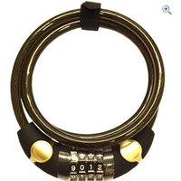 Compass Combination Cable Lock