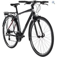Forme Winster 3.0 Urban Bike - Size: 20 - Colour: Black