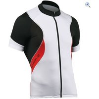 Northwave Sonic SS Cycling Jersey - Size: XL - Colour: White