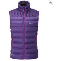 Rab Womens Electron Vest - Size: 16 - Colour: JUNIPER
