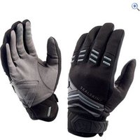 SealSkinz Dragon Eye MTB Gloves - Size: XL - Colour: BLACK-ANTHRACIT