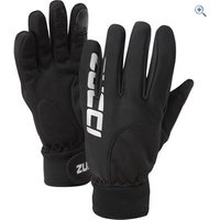 Zucci Typhoon Waterproof Gloves - Size: L - Colour: Black