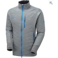 Mammut Liskaam Advanced Jacket - Size: M - Colour: Smoke Grey