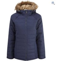 Craghoppers Womens Shenley Jacket - Size: 18 - Colour: SOFT NAVY