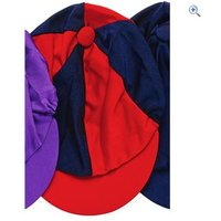 Harry Hall Hat Silk - Colour: NAVY-RED