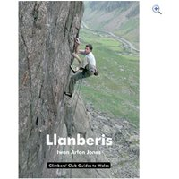 Cordee Llanberis: Climbers Club Guide to Wales Guidebook 2009 editiion